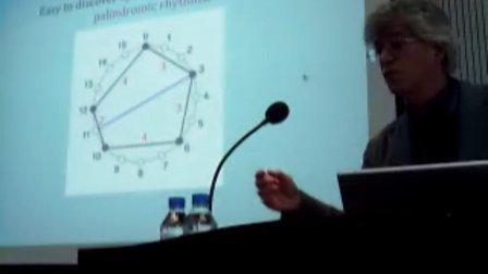 The Geometry of Musical Rhythm[3]