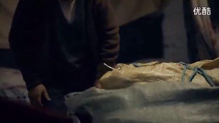 28.2011年支付宝广告-国内最真实广告短片《郑棒棒的故事》 超清