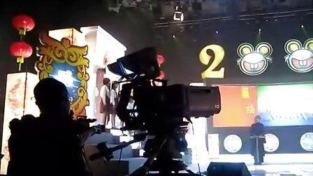 2008广州少儿闹新春广州电视台现场