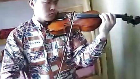 蝶恋(小提琴)