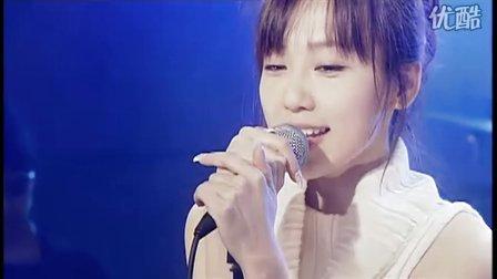 (2004.03.03)三枝夕夏 IN db - 眠る君の横顔に微笑みを