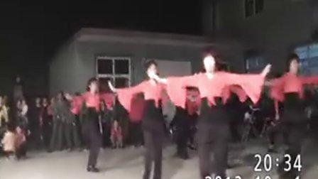 河北省邢台市会宁庆十一广场舞汇演