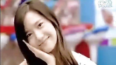 高清MV少女时代Gee
