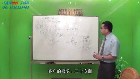 丁清凯- 从管理到IT的平滑过渡(上)
