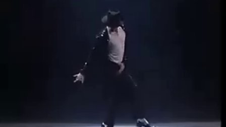 michael jackson - moon walk