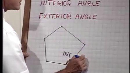 (ttc) High School Geometry 美国中学数学 几何  08