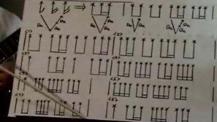 美邦乐器 --- 吉他初级教学视频50