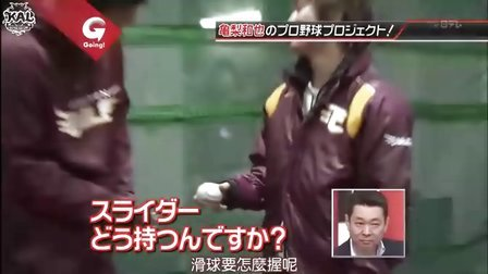 100404 Going! Sports&News - kame part 字