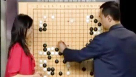 第六届应氏杯半决赛第二局崔哲瀚VS刘星