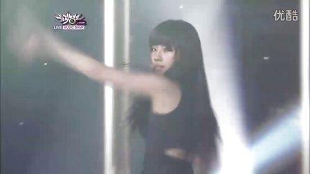 110819_KBS_Music_Bank  MissA_Good-bye_Baby