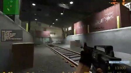 【厂长神一般的B43枪法】囧的呼唤69集-M4A1