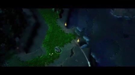[高清HD][WoDotA荣誉出品] - Never Again