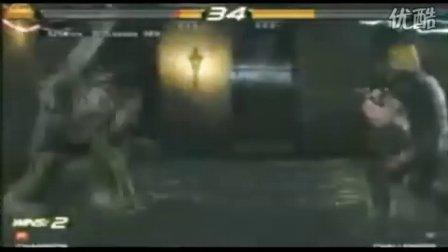 Ganryu ArmorKing VS Roger Paul