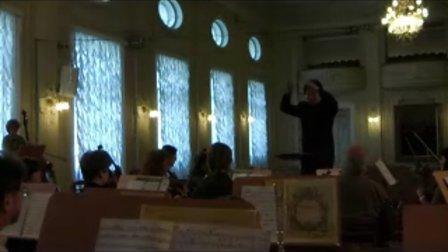 2010年 李斯特 交响诗《哈姆雷特》