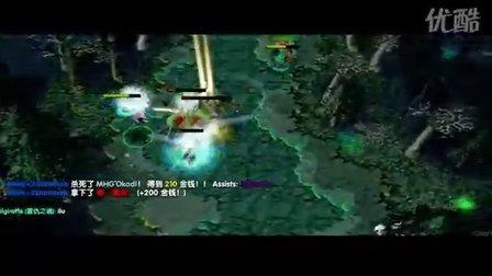 《WoDotA英雄传》DotA英雄教程宣传片高清版