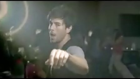 I Like It - Enrique Iglesias【秋讼茴推荐MV】