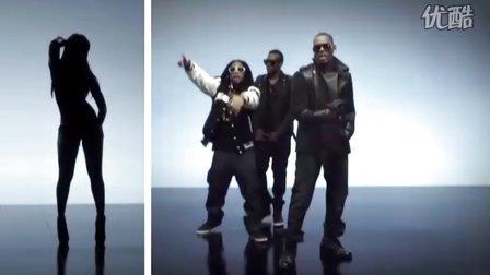 Lil Jon ft R. Kelly, Mario--Ms. Chocolate