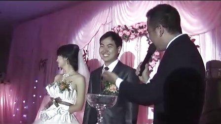 结婚咯!!!!!!