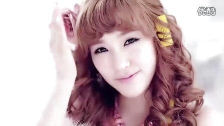 少女时代 金泰妍、Tiffany、徐贤 最新单曲 Twinkle 2