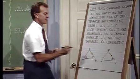 (ttc) High School Geometry 美国中学数学 几何  11
