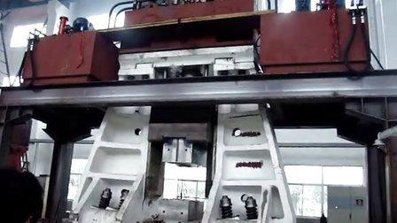 CTKA250kJ数控全液模锻锤/ CNC fully hydraulic forging hammer