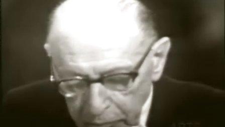 1965年 斯特拉文斯基 指挥新爱乐乐团