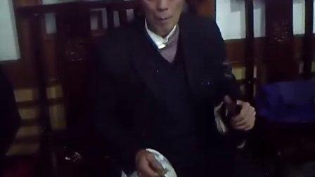 南京锺山京剧联谊会成立大会_02