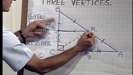 (ttc) High School Geometry 美国中学数学 几何  14