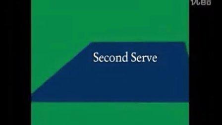 网球发球技术分析2