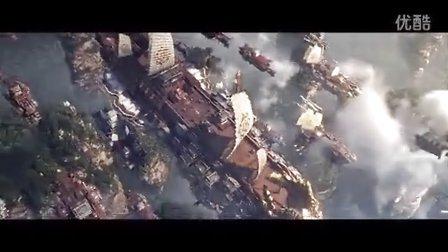 【斗战神】9月12日 启程不限量CG完整版预告片首发