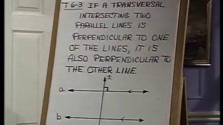 (ttc) High School Geometry 美国中学数学 几何  06