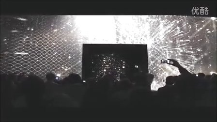 2013Moët Chandon酩悦香槟270周年庆纽约Party费德勒vs费德勒
