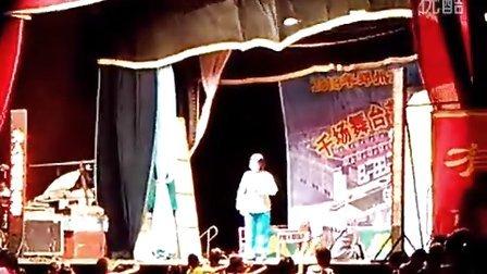 中牟县豫剧团 豫剧《玉桃》01