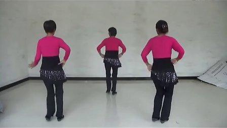 西板台 彩蝶 广场舞 《奢香夫人》 健身舞