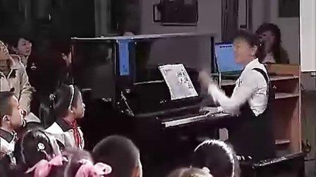 小毛驴爬山坡(小学音乐三年级教学优质课课堂实录)