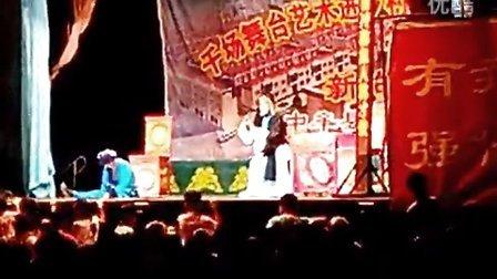 中牟县豫剧团 豫剧《三娘教子》训子