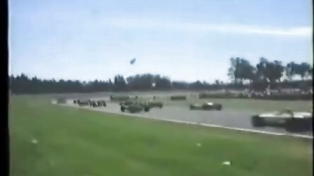 1968年F1赛季回顾