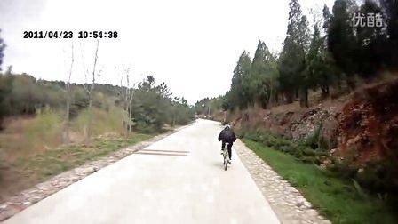 极速空间 平谷山地活动视频8 极限 越野 DH 速降