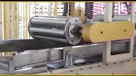 江苏牧羊集团智能机械公司码垛机器人方案视频介绍