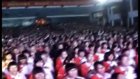 华侨大学建校50周年文艺晚会(二)