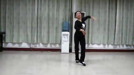 舞蹈-听一听