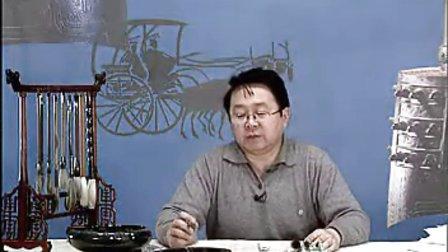 书法经典教学-篆书技法09