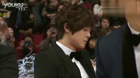 20101230 MBC Drama Popularity Award announcement