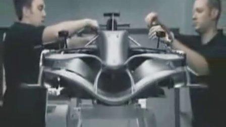 一级方程式赛车 汽车界永远的神话