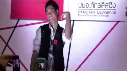 101126 Bie-Maungthai人寿保险活动[清迈]