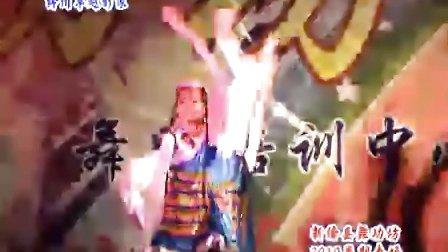 绛州网络电视台新绛县舞功坊2010暑期专场汇演:藏族舞蹈吉祥颂