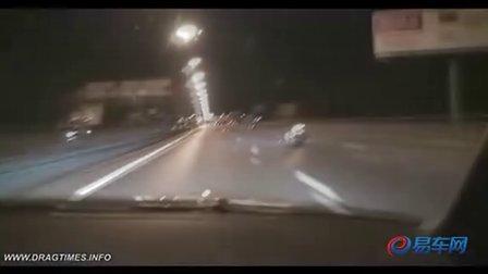 午夜狂飙 GT-R VS. Kawasaki ZX