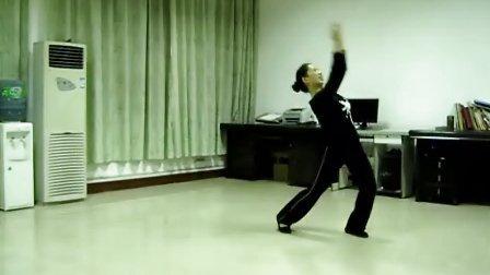 舞蹈-幸福山歌