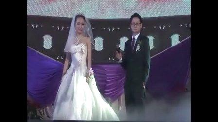 郑晓东西花园婚礼13949125851