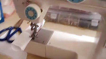 缝纫机  653缝纫机  锁边